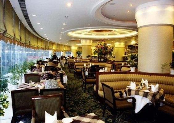 Empark Grand Hotel Fuzhou - Fuzhou - Restaurante