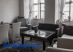 Penzion-apartmán U Johana - Moravská Třebová - Living room