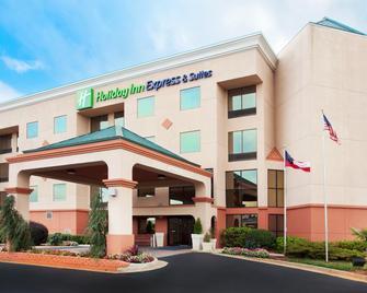 Holiday Inn Express & Suites Lawrenceville - Lawrenceville - Gebäude