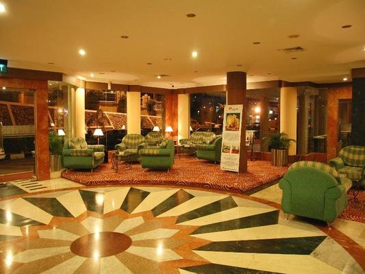 Swiss-Belinn Batam - Batam - Reception