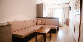 Kentrikon Hotel - Ioánnina