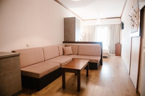 Kentrikon Hotel - Ioannina - Olohuone