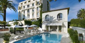 Hotel Juana - Antibes - Building