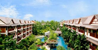 Kata Palm Resort & Spa - קארון - נוף חיצוני