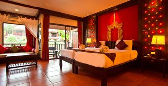Kata Palm Resort & Spa - Karon - Bedroom