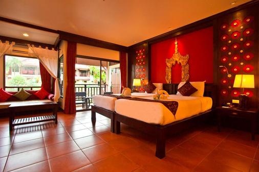 Kata Palm Resort & Spa - Karon - Schlafzimmer