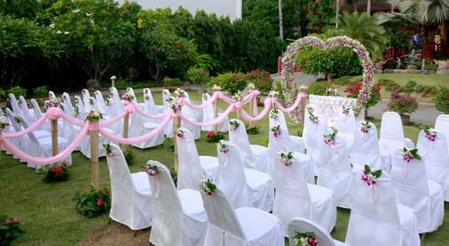 Kata Palm Resort & Spa - Karon - Bankettsaal