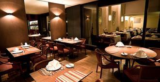 阿爾塔雷賈廣場酒店 - 古里提巴 - 庫里提巴 - 餐廳