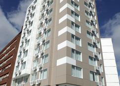 Intercity Montevideo - Montevideo - Building