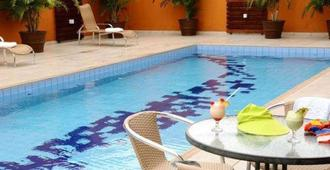Sleep Inn Manaus - Manaus - Pool