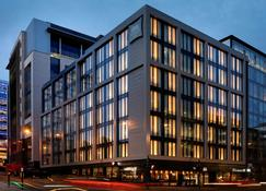 ibis Styles Glasgow Centre West - Glasgow - Building