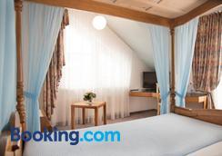 Hotel Toggenburgerhof - Kirchberg - Bedroom