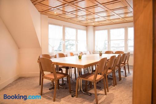 Hotel Toggenburgerhof - Kirchberg - Meeting room