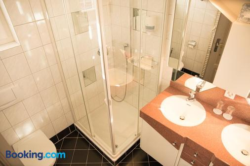 Hotel Toggenburgerhof - Kirchberg - Bathroom