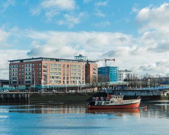 Dream Apartments Belfast - Belfast - Bygning