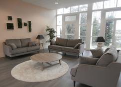 Résidence Zenao Appartements - Lisieux - Salon
