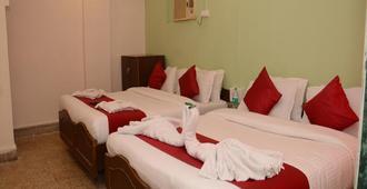 Anil Guest House - Mumbai - Bedroom