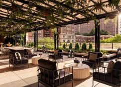 The Ritz-Carlton St Louis - St. Louis - Patio