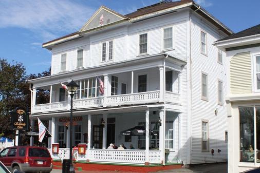 Kennedy Inn - Saint Andrews - Edificio