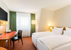 NH Berlin City Ost - Berlin - Bedroom