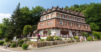 Hotel Residence Ricordo Du Parc - Tabiano Bagni - Building
