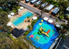 Big4 Renmark Riverfront Holiday Park - Renmark - Piscine