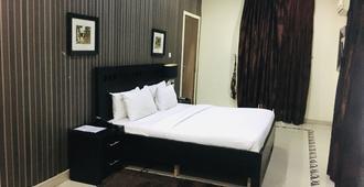 Villa Angelia Boutique Hotel - Lagos - Bedroom