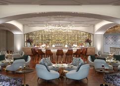 The Ritz-Carlton St Louis - St. Louis - Restaurant