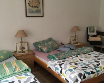 City Apartment - Schweinfurt - Bedroom
