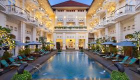 The Phoenix Hotel Yogyakarta - MGallery Collection - Yogyakarta - Pool