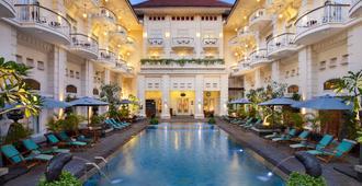 The Phoenix Hotel Yogyakarta - MGallery Collection - Yogyakarta - Piscina