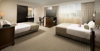 Crowne Plaza Seattle Airport - SeaTac - Bedroom