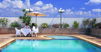 Laithong Hotel - Ubon Ratchathani