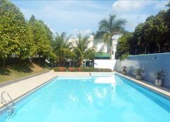 Via Norte Hotel - Gurupi - Pool