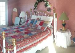 Bryce Canyon Livery Bed & Breakfast - Tropic - Bedroom