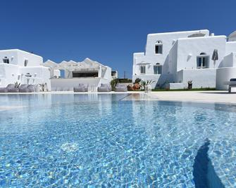 White Dunes Luxury Suites - Santa Maria - Pool