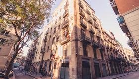 Hotel Barbara - Barcelona - Rakennus