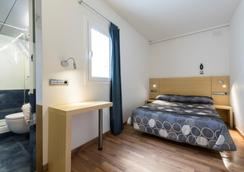 Hotel Barbara - Βαρκελώνη - Κρεβατοκάμαρα