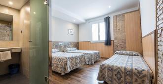 Hotel Barbara - Barcelona - Bedroom