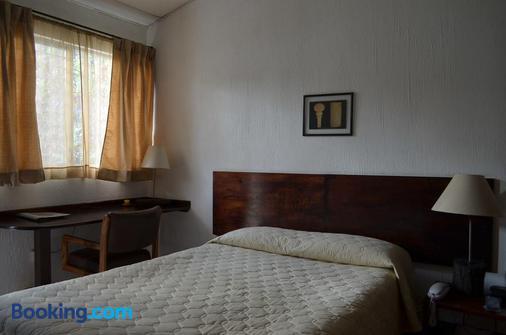Dai Nonni Hotel - Città del Guatemala - Stanza da letto