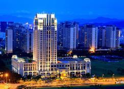 The Coli Hotel Shenzhen - Shenzhen - Lobby