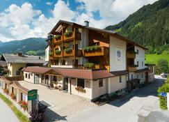 Hotel-Pension Egger - Grossarl - Building