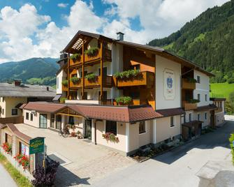 Hotel Egger - Grossarl - Building