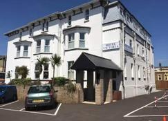 Hotel Victoria - Great Yarmouth - Edificio
