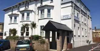 Hotel Victoria - Great Yarmouth - Edificio