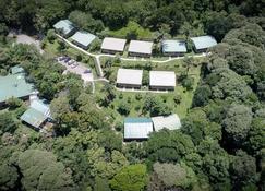 Monteverde Cloud Forest Lodge - Monteverde