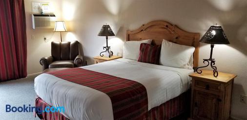 Beaver Creek Inn - Lake Montezuma - Bedroom