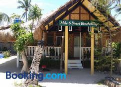 Aabana Beach&watersport Resort - Daanbantayan - Building