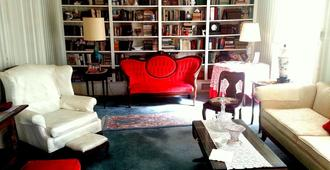 Chetwynd House Inn - Kennebunkport - Lounge