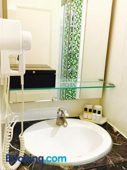 The Richforest Hotel- Kenting - Hengchun - Bathroom